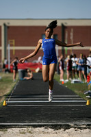 Houston Classic - Field Events