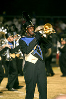 2011 Arlington Homecoming & Senior Night
